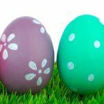 huevo de pascua en Alemania en semana santa